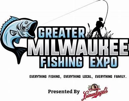 Fishing County Bay Expo Milwaukee Walleye Door