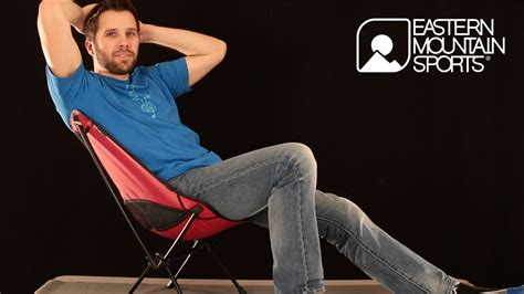 big agnes helinox chair one at eastern mountain sports