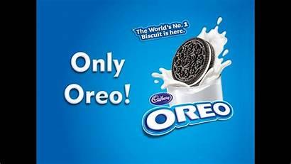 Oreo Animated Advertisement