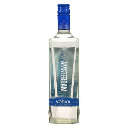 new amsterdam vodka new amsterdam vodka walgreens