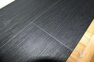 Lame Pvc Salle De Bain : dalle pvc adhesive imitation carreaux de ciment poser s ~ Melissatoandfro.com Idées de Décoration