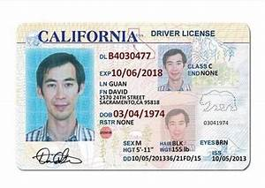 california drivers licence psd fonts templates photoshop 6 With california id template download