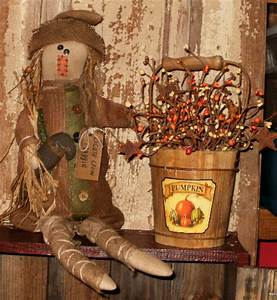 primitive fall crafts PhpEarth