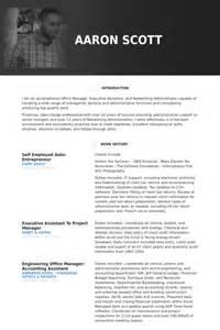 business entrepreneur resume sles entrepreneur exemple de cv base de donn 233 es des cv de