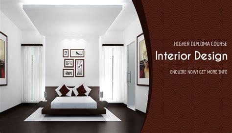higher diploma  interior design  institute