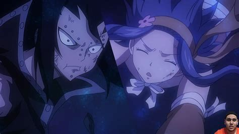 fairy tail anime gajeel fairy tail episode 254 series 2 ep 79 フェアリーテイル anime