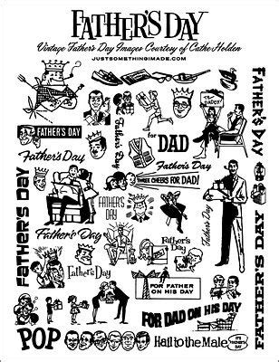 super dad  printables fathers day clip art dad day