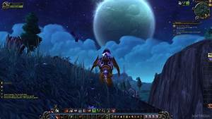 World Of Warcraft Player Close To Level 100 On Factionless