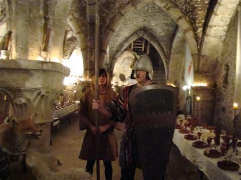 banquete picture of le banquet des troubadours provins tripadvisor