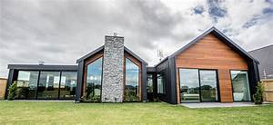 Contemporary Home Design New Zealand | Flisol Home