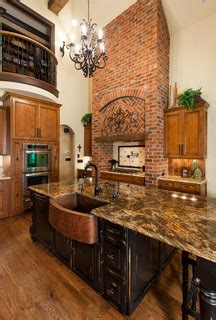 moenstone kitchen sinks 725 hudson place traditional kitchen by 4264