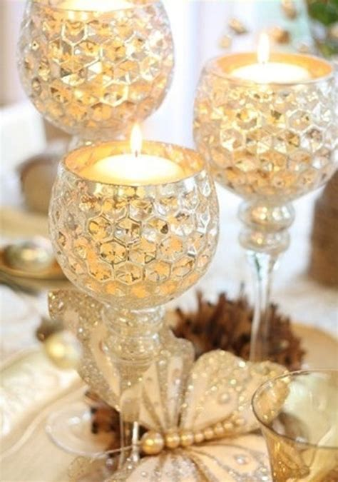 gold thanksgiving decor ideas digsdigs