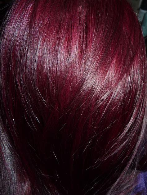The Beauty Scoop My Latest Hair Colour