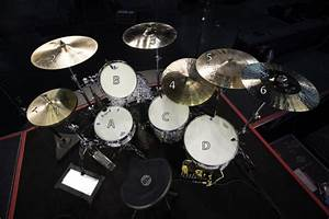 Green Day's Tré Cool - Modern Drummer Magazine