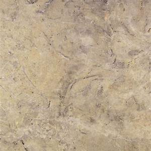 Silver Travertine Paver Tumbled Finish 406x610x30mm