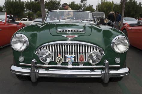 A Unique Automotive Offspring, A Goggomobile, Car Badging