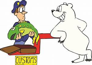 Customs clipart - Clipground  Clipart