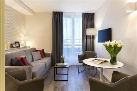 citadines montmartre citadines montmartre 99 1 8 7 updated 2018 prices hotel reviews