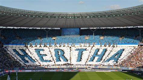 Hertha berlin play in competitions Neue Finanzierungsrunde: kapilendo greift 7 Mio. EUR ab