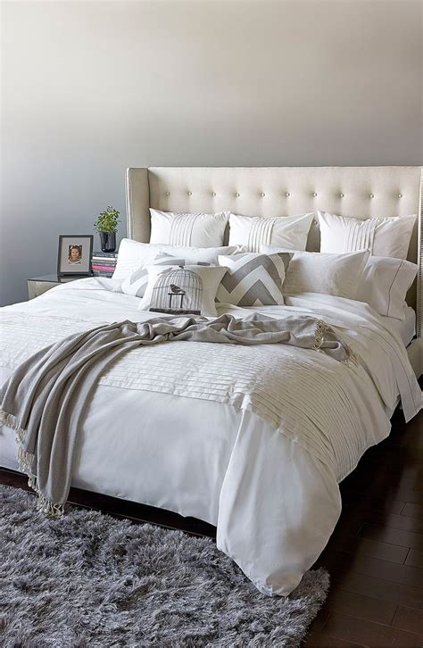 Neutral Bed Covers by 17 Best Images About I Want A Gray Bedroom On