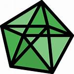 Dodecahedron Icon Flaticon Icons