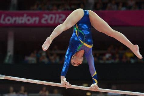 Gymnast Oopsandgymnast Opps