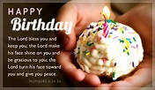 Religious Happy Birthday Quote For Friends And Family ...