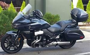 Honda Ctx 1300 : 2014 honda ctx 1300 the leftover cx gl of today ~ Medecine-chirurgie-esthetiques.com Avis de Voitures