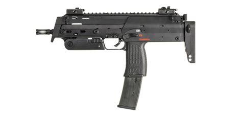 umarex hk mp  mm airsoft electric submachine gun