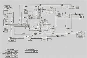 Cub Cadet 13ax90as056 Wiring Diagram
