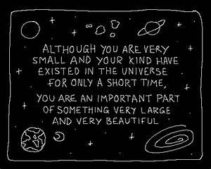 quote tumblr hi... Star System Quotes