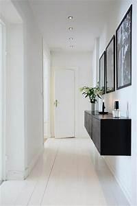 18 idees pour la peinture du couloir photos astuces With wonderful quelle couleur peindre un couloir 1 peinture portes couloir