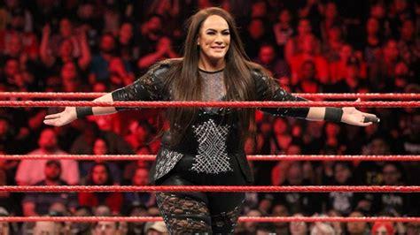 nia jax  legitimate wwe heat    botch