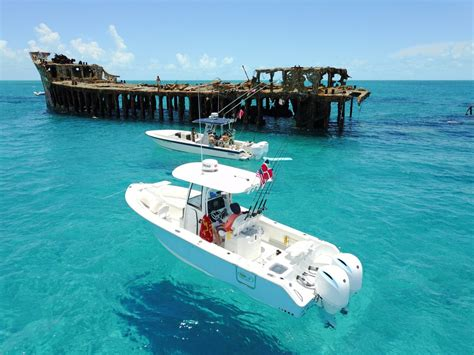Sea Hunt Boats Customer Service by Boat Dealer In St Pete Florida New Used Boats Pro