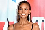 Alesha Dixon's Body Measurements Including Height, Weight ...