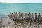 Battle of Wake Island 75th anniversary: honoring the ...