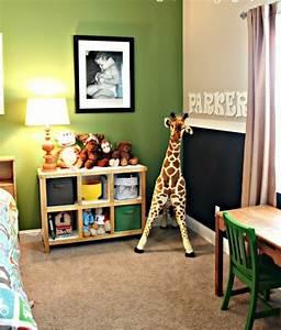 Farbpalette Wandfarbe Grün : 60 frische farbideen f r wandfarbe in gr n ~ Indierocktalk.com Haus und Dekorationen
