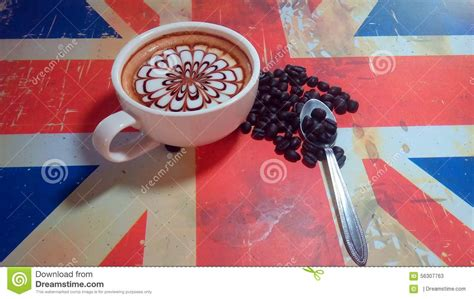 Coffee Drink Stock Photo