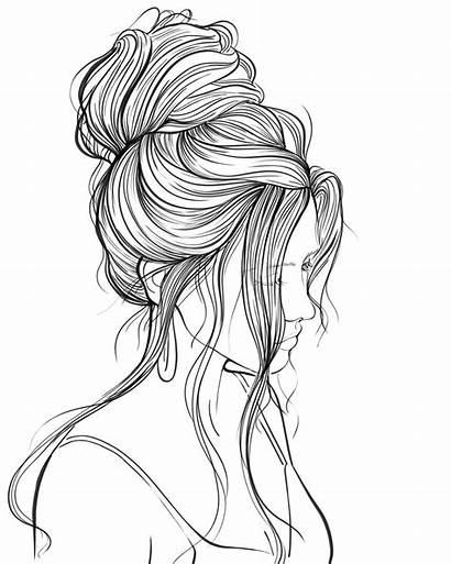 Coloring Pages Drawing Sketches Adult Drawings Vsco