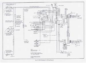1971 Plymouth Ignition Wiring Diagram
