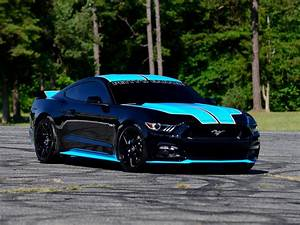 2015 Ford Mustang G-T Fastback Pettys Garage muscle tuning wallpaper | 2048x1536 | 851641 ...