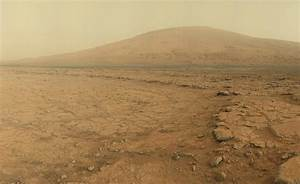 Mars Rover Finds Stronger Potential for Life - The New ...