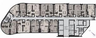 「星峰薈」- 將軍澳港鐵站上蓋時尚服務式住宅 / 套房酒店。