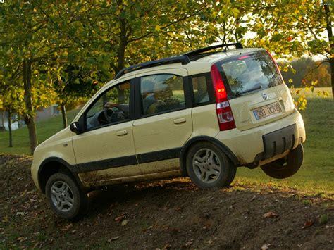 Fiat Panda 4x4 by Fiat Panda 4x4 Climbing 169 2004 Wallpapers 2048x1536