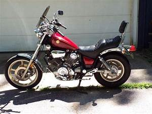 1985 Yamaha 700 Virago For Sale In Croton  Michigan