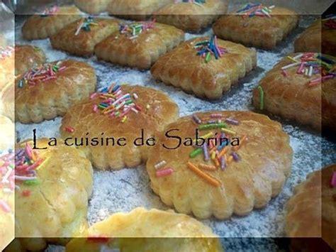 la cuisine de sabrina recettes de gâteaux algériens de la cuisine de sabrina 8