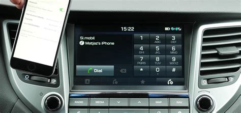 pair iphone to car how to pair sync iphone with hyundai tucson 171 driving