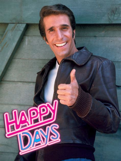 happy days   pictures tv guide