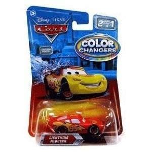 color changer cars disney pixar cars 155 die cast cars