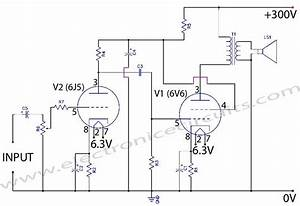 Eletr U00f4nica Campo El U00e9trico   Amplificador De 4 5 Watts